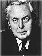 The swinging sixties Labour Government of Harold Wilson