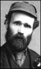 Keir Hardie Labour's first MP