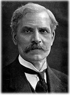 Ramsey MacDonald - first Labour PM