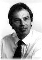 New Labour and the cult of Tony Blair