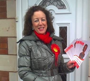 In Labour leaning Bridgwater   Barbara O Connor and her colleagues aim to unseat several top Tories