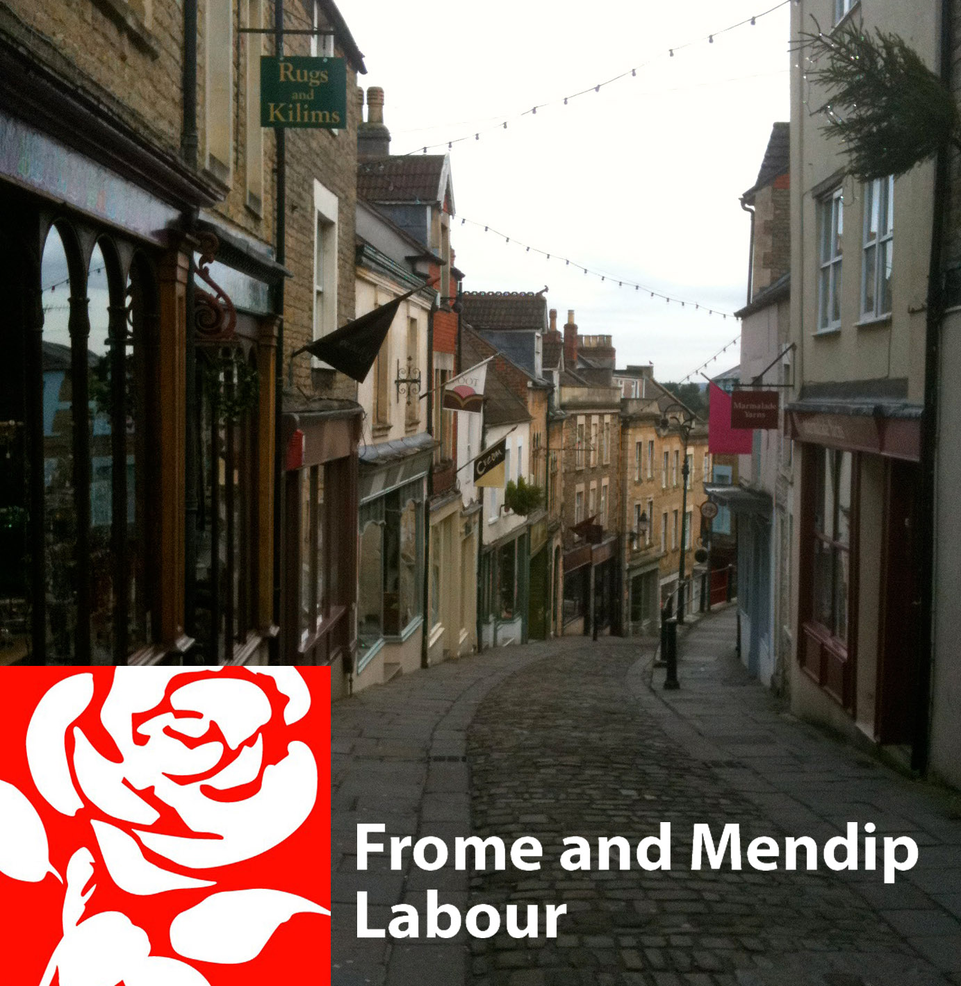 frome and labour