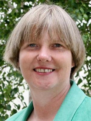 "Tory portfolio Holder Frances Nicholson "" I have decided..."""