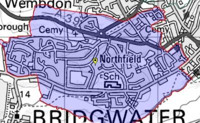 Wydnham Ward